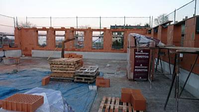 Строительство Васту дома