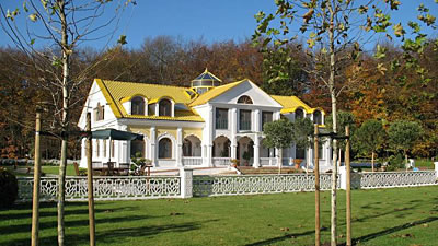 Махариши Васту дом